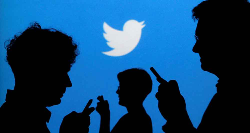 آیا توییتر به گوگل می رسد؟