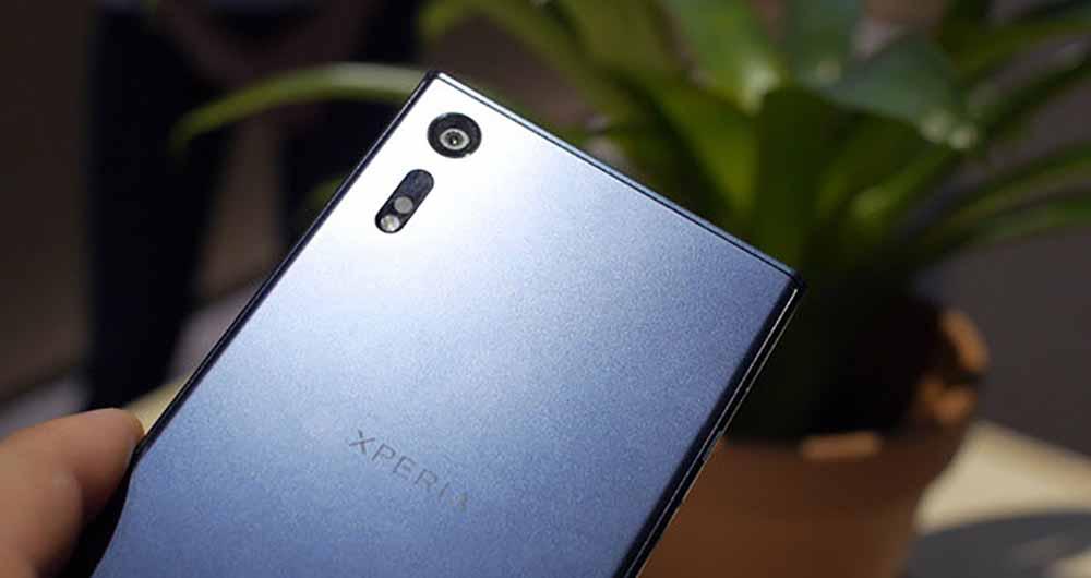 نگاهی به نرم افزار عکاسی فوق العاده Sony Xperia XZ