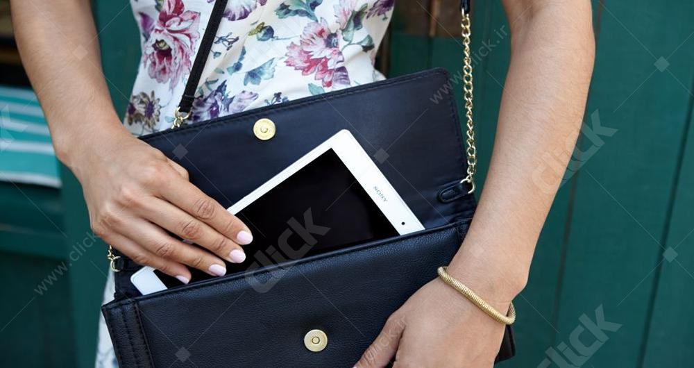 تبلت جدید کمپانی سونی؛ Xperia™ Z3 Tablet Compact معرفی شد