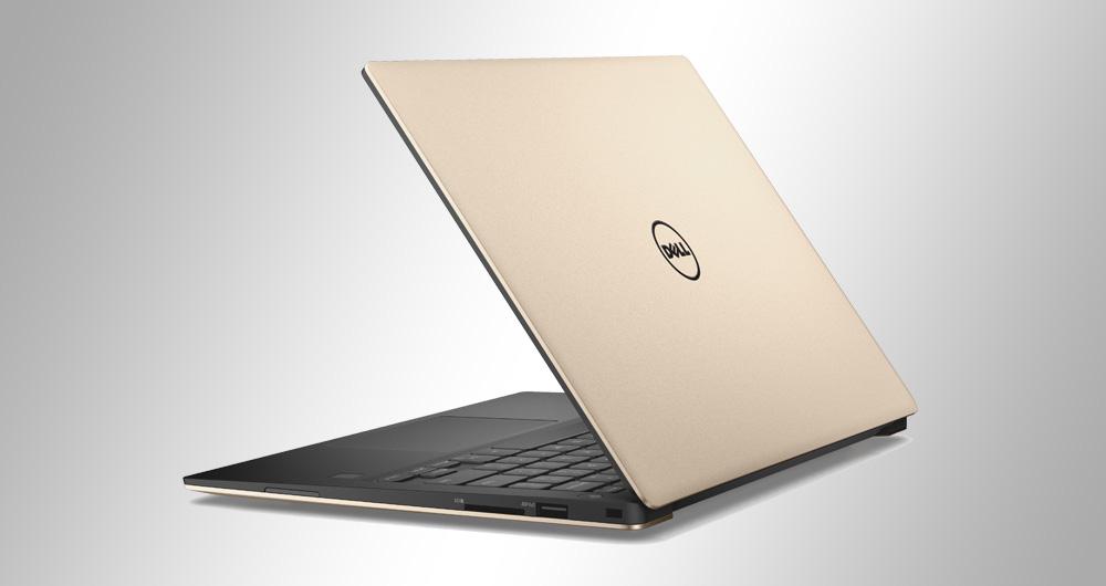بهترین لپ تاپ دل با تراشه و رنگ جدید به روز می شود