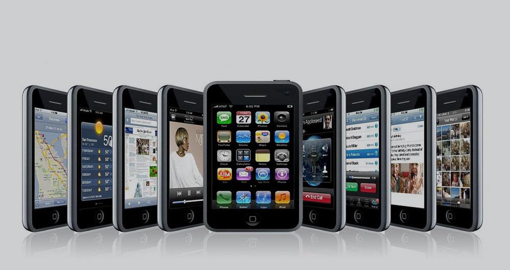 ممنوعیت ارائه خدمات پس از فروش داخلی به گوشیهای دارای گارانتی بینالملل