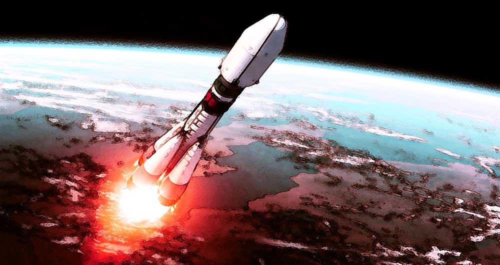 به چالش کشیده شدن ایلان ماسک و ناسا توسط بوئینگ