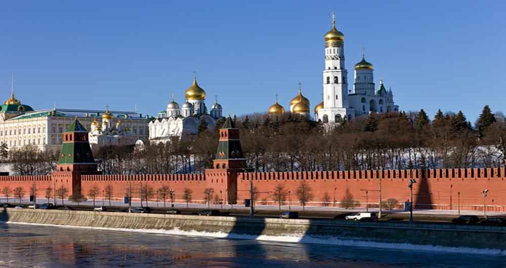 قطع GPS مسکو دردساز شد