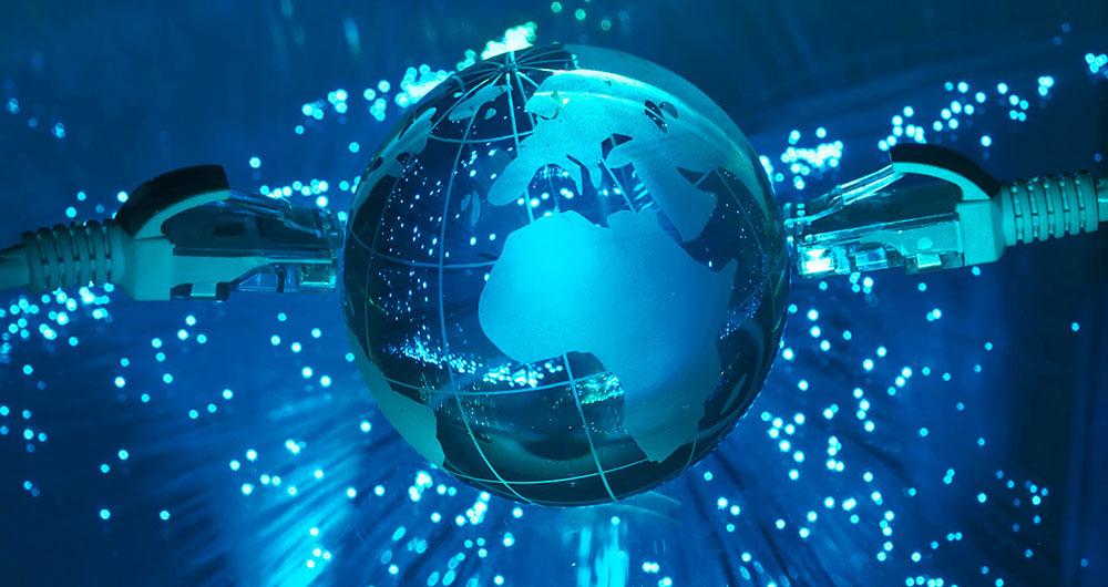 کیفیت پهنای باند اینترنت تان را ببینید