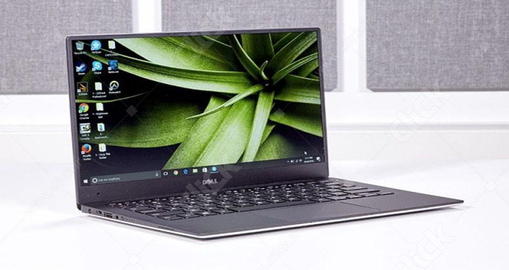 کمپانی Dell نسخه بعدی XPS 13 را هیبریدی عرضه میکند
