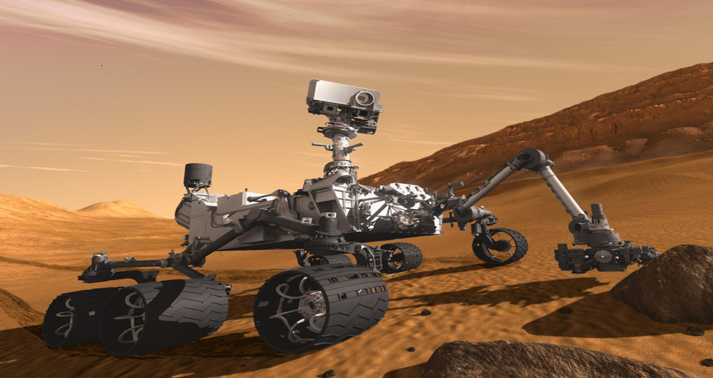 تماشا کنید؛ فضاپیمای اروپا فردا در مریخ فرود می آید