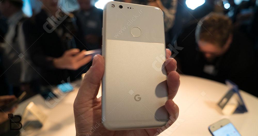 مزیت های نوت 7 به گوگل پیکسل