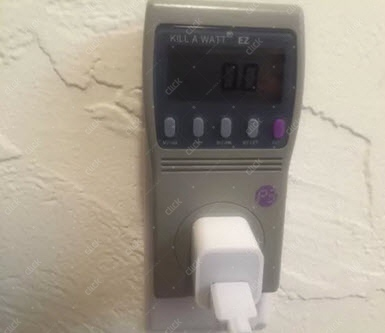 Electricity Usage Meters