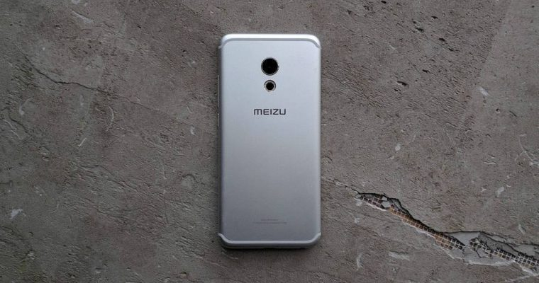 گوشی هوشمند Meizu Pro 6s