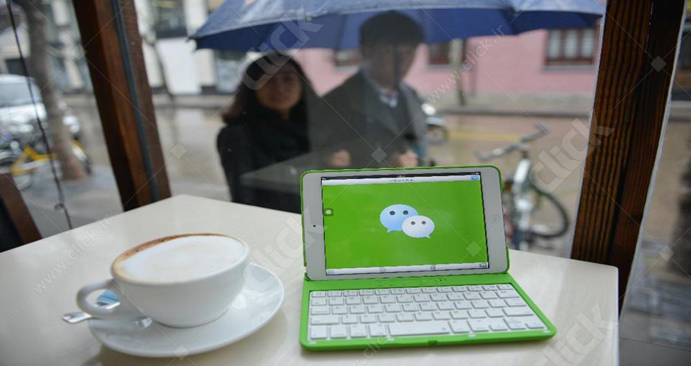 5 ویژگی وی چت که باید به واتس اپ اضافه شود
