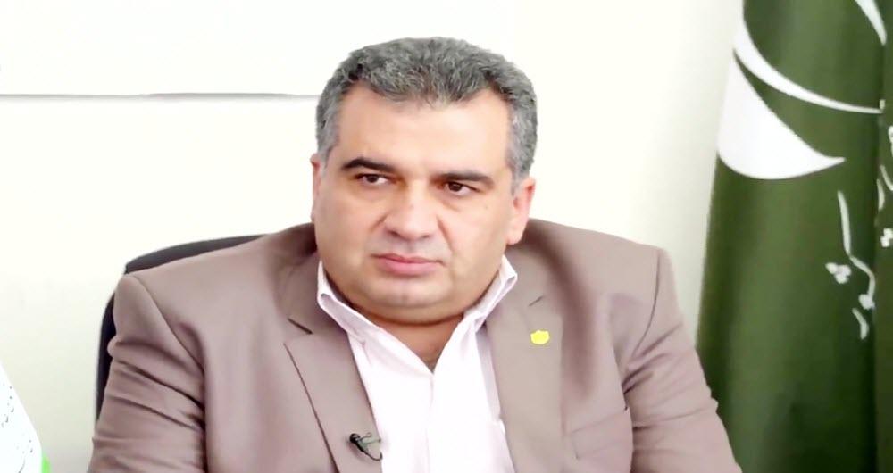 اصغر رضانژاد