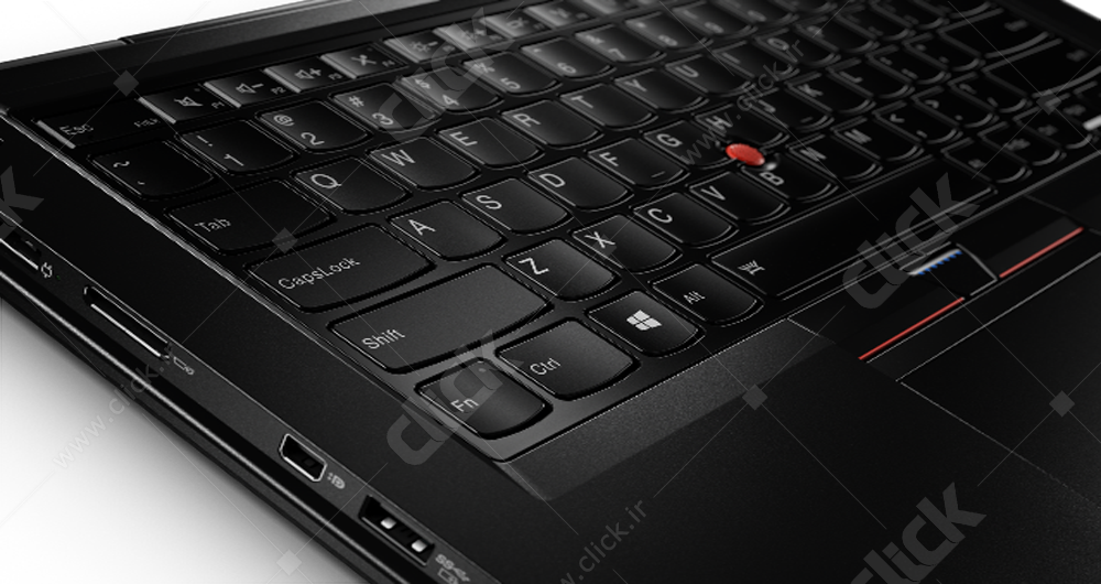 بررسی اجمالی لپتاپ لنووThinkPad X1 Yoga