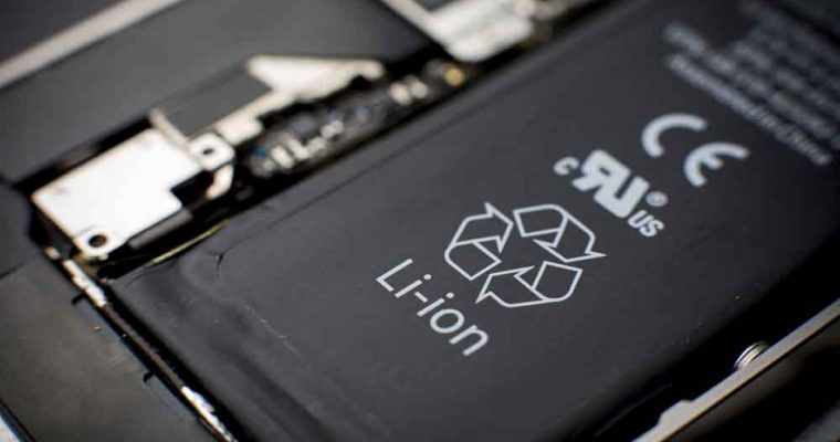 خطرات استفاده از باتری لیتیوم یونی