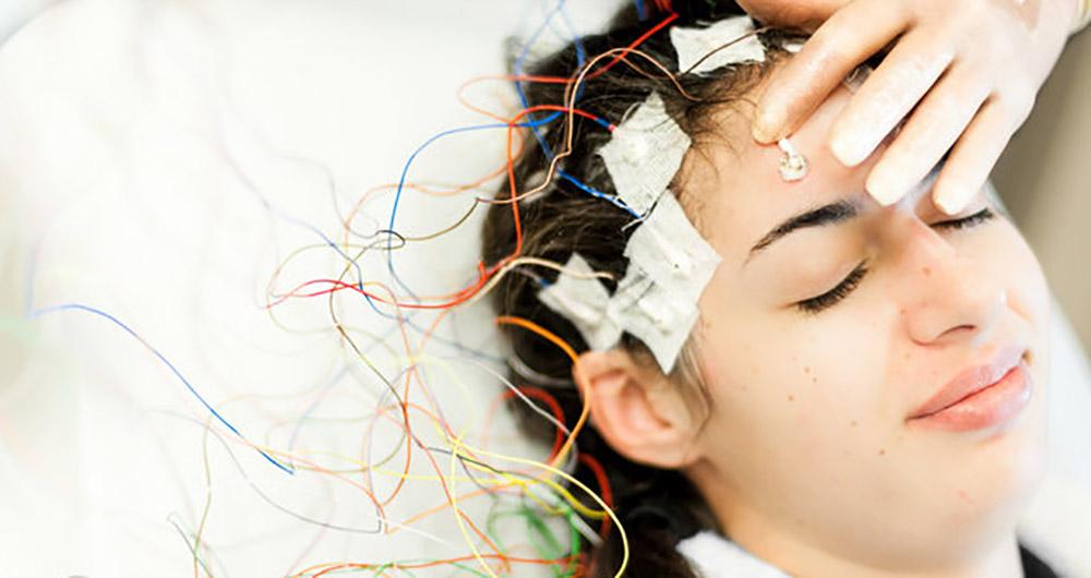 آموزش شجاعت به مغز
