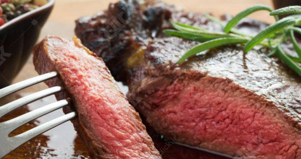 چگونه سلامت گوشت قرمز را تشخیص دهیم؟