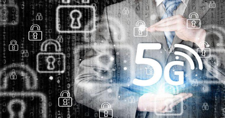 تست نسل پنجم موبایل در ایران با موفقیت انجام شد