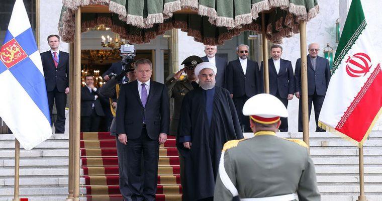 تفاهمنامه همکاری ایران و فنلاند در حوزه ارتباطات