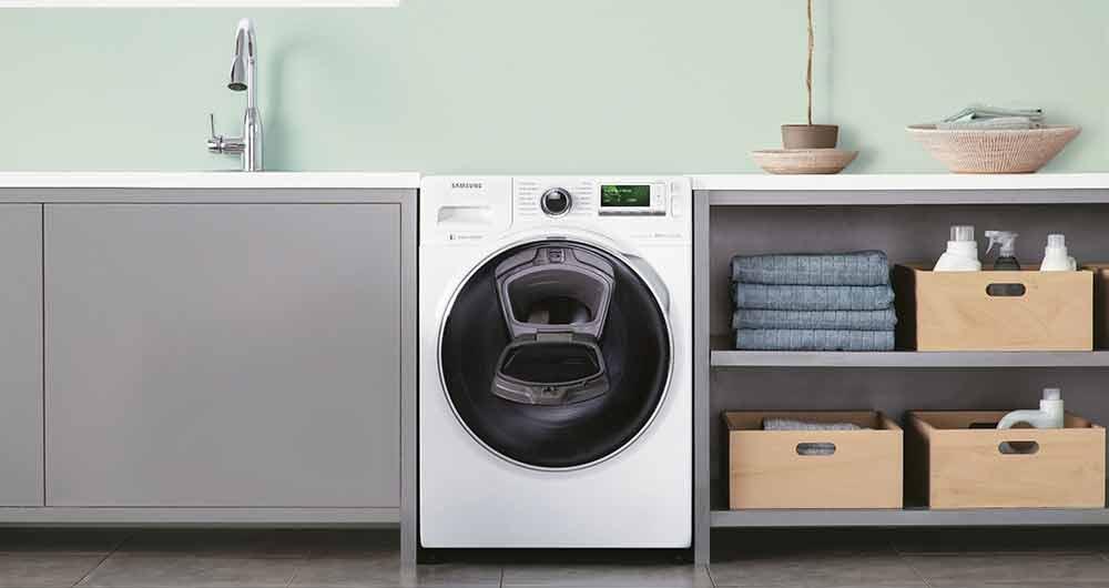 AddWash نسل جدید ماشینهای لباسشویی