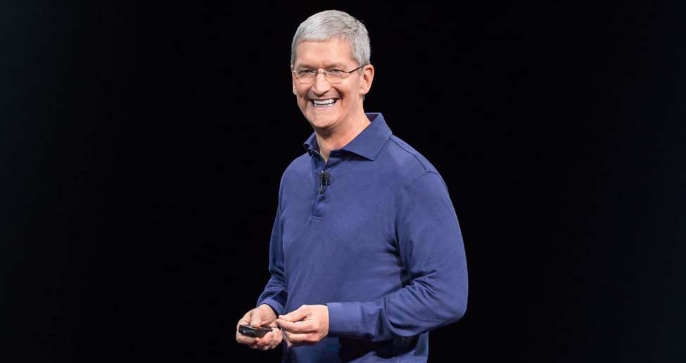 هر آنچه درباره رویداد 27 ام اکتبر اپل می دانیم