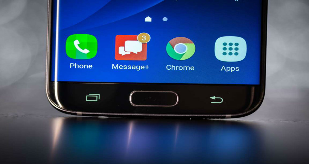 Galaxy S8 rumored to have two rear cameras, no home button