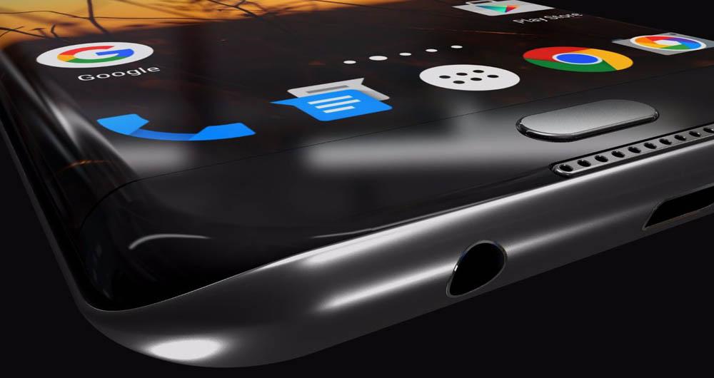 Galaxy S8 سامسونگ از رزولوشن ۴K و واقعیت مجازی پشتیبانی می کند