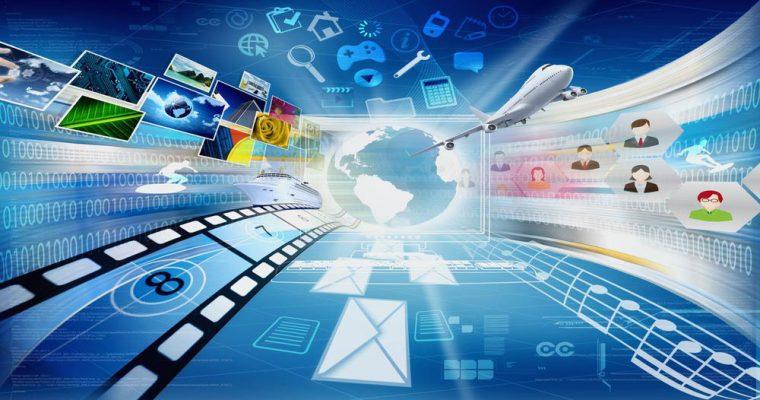 ارائه اینترنت پرسرعت بر بستر سیم مسی تا 100 مگابیت