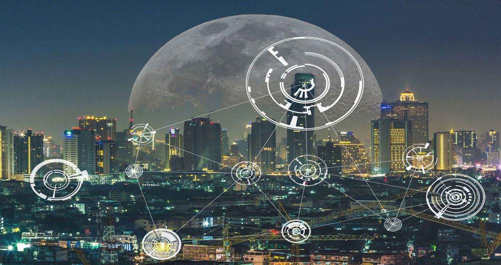 همکاری دو پژوهشگاه برای توسعه فناوری اینترنت اشیا