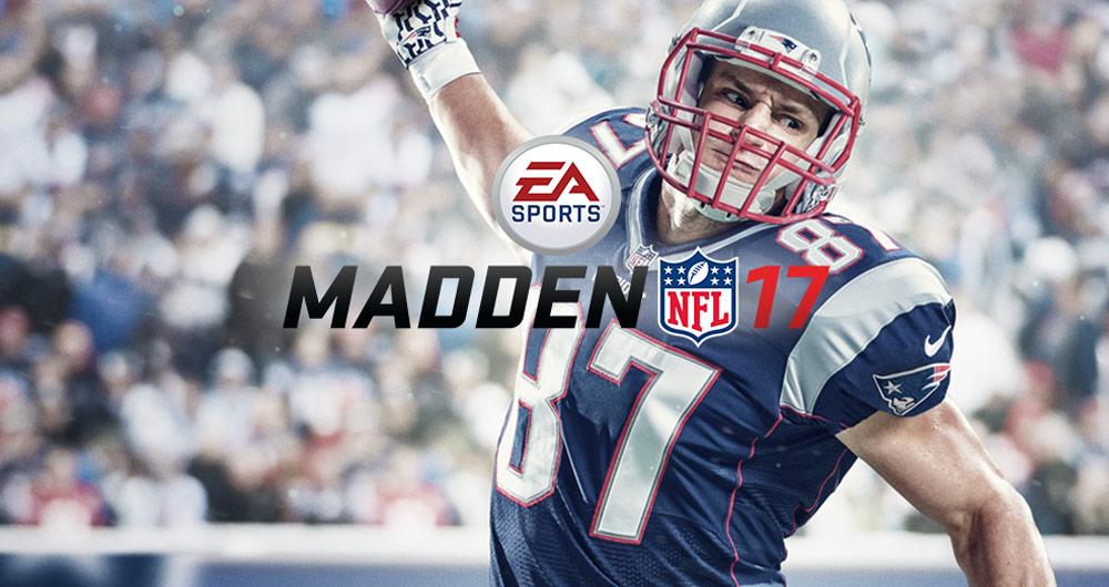 هماکنون عنوان Madden 17 را رایگان بازی کنید