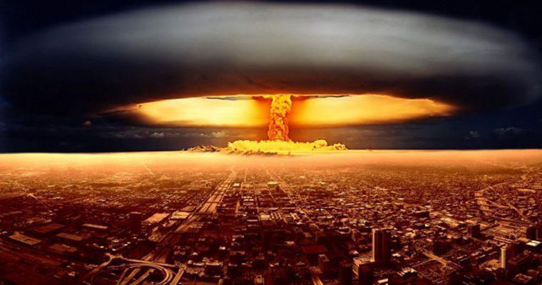 تماشا کنید؛ مقیاسی واقعی از سلاحهای هستهای در دست بشر
