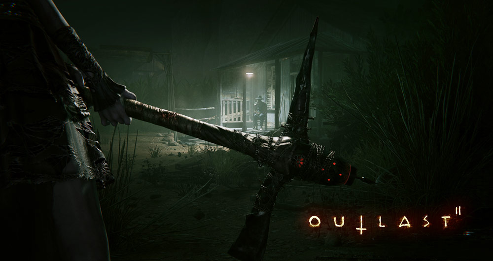 نسخه دموی بازی Outlast 2 به صورت رایگان در دسترس قرار گرفت