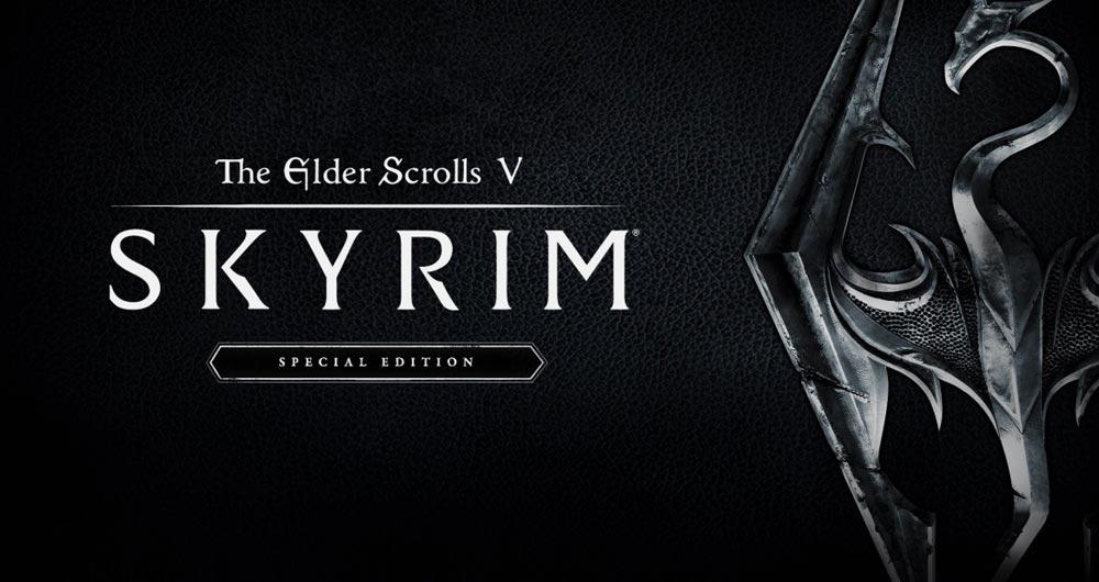 سیستم مورد نیاز بازی Skyrim: Special Edition مشخص شد