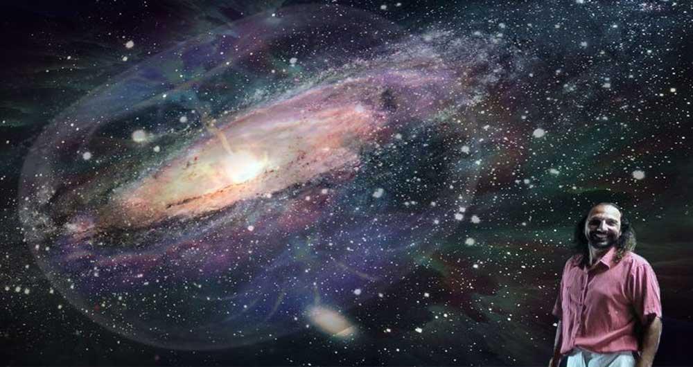 دانشمندان می گویند خلا یک زیرلایه از کل جهان است