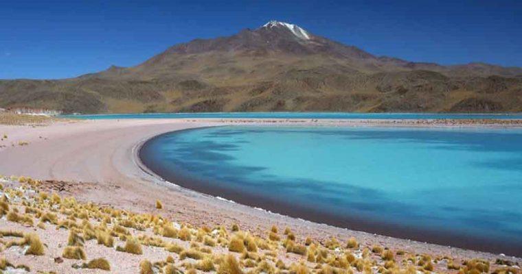 کشف یک گنبد بر روی بزرگ ترین ذخیره آتشفشانی جهان