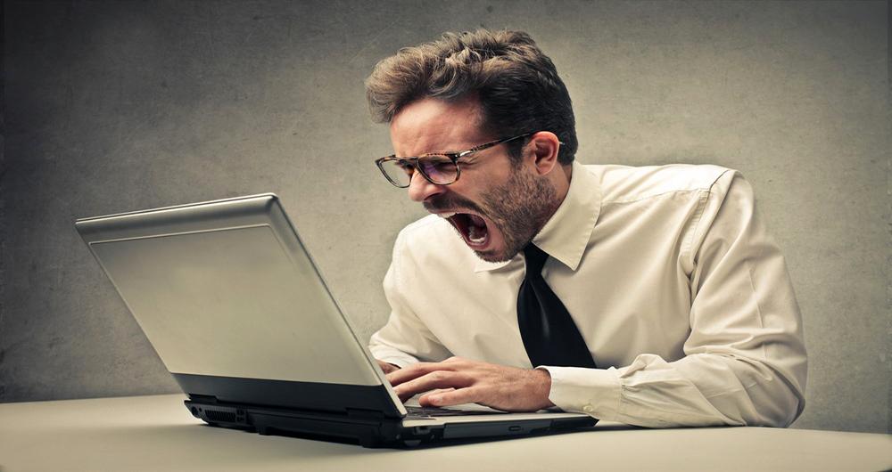 علت های هنگ کردن ویندوز
