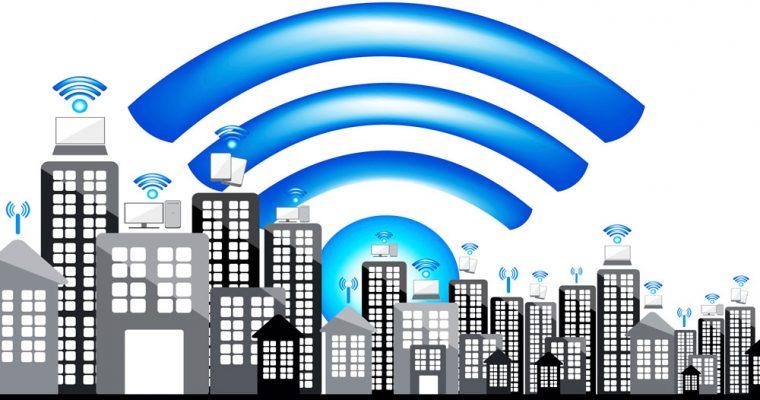 امکان استفاده از اینترنت بیسیم شهری در اماکن عمومی تهران