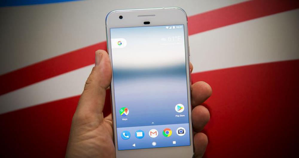 بررسی امکانات ویژه گوشیهای هوشمند جدید گوگل