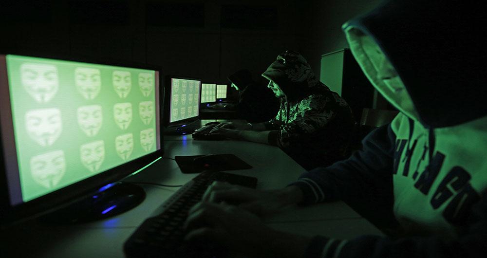 تاکتیک جدید ارتش بریتانیا برای هک کردن داعش در موصل