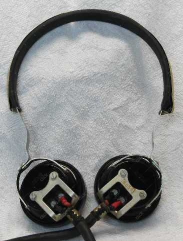 empedance-in-headphone