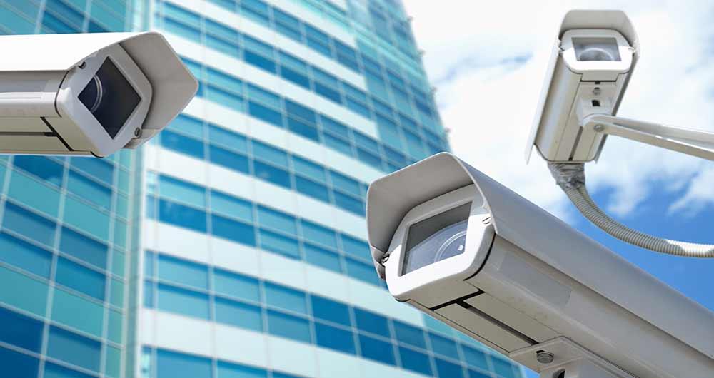 شگفتی کارشناسان از حمله گسترده هکرها از طریق دوربین های امنیتی