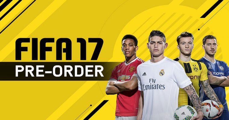 نحوه محاسبه سطح بازیکنان بازی FIFA 17