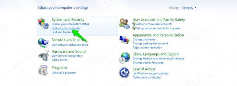 حل مشکلات صفحه کلید لپ تاپ