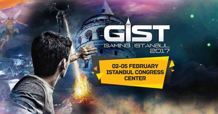همکاری بین نمایشگاه GIST و TGC ایران