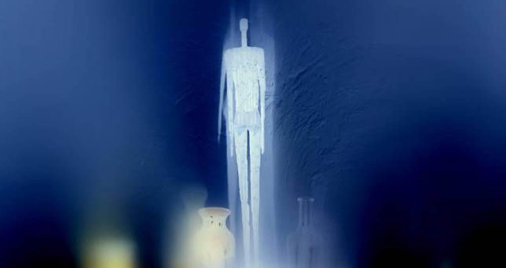 ثبت تصاویر ارواح با دوربین کوانتومی امکان پذیر شد