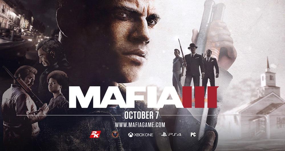 نسخه گوشیهای هوشمند Mafia 3