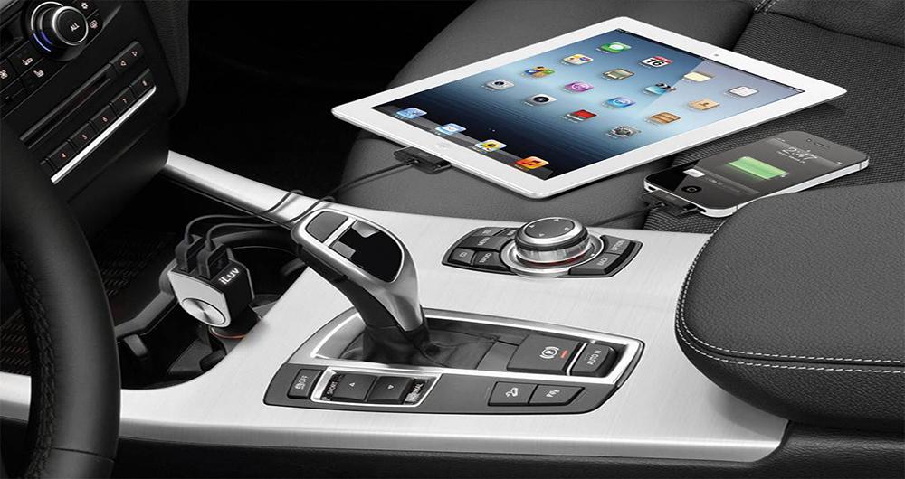 راهنمای خرید شارژر فندکی USB برای خودرو