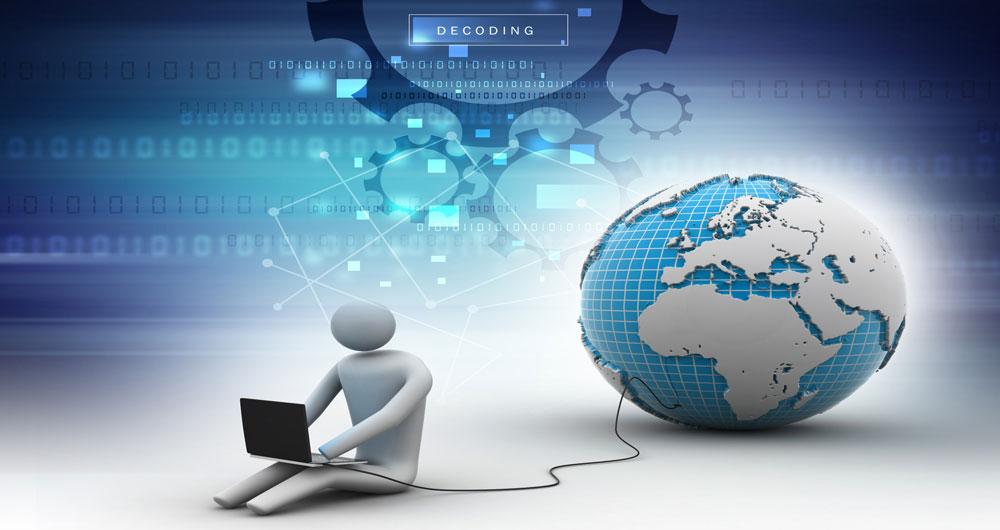 اختلال در اینترنت مخابرات تهران