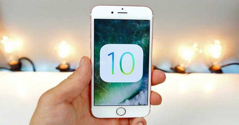 ویژگی های مخفی iOS 10