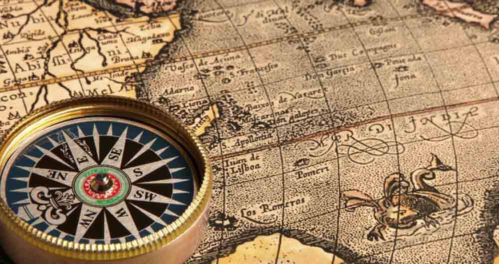 آخرین مکان کشف شده توسط انسان روی زمین کجاست؟