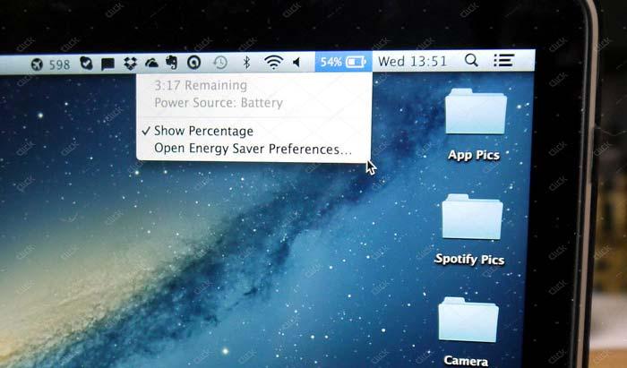 تفاوت انواع لپ تاپ های اپل
