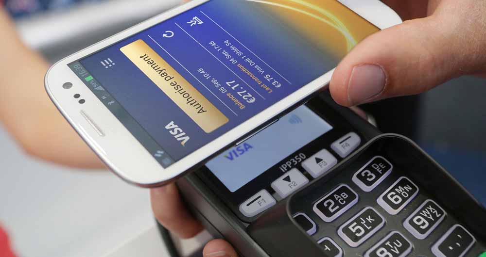 استفاده از موبایل به جای کارت بانکی در ایران مجاز شد